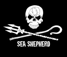 Sea Shepherd Conservation Society (SSCS) is an international non-profit, marine wildlife conservation organization